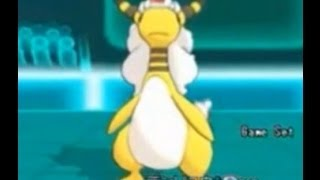Ampharos  - (Pokémon) - How to get Ampharos in pokemon X and Y