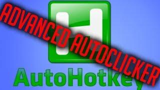 fast auto clicker ahk - TH-Clip