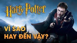 HARRY POTTER - Vì sao thành công?