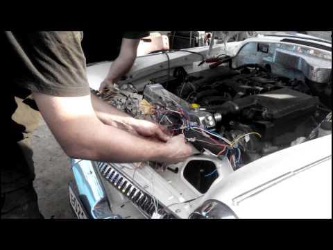 ГАЗ-21 с 1ur-fse V8 4.6л 385л.с. с акпп-8 первый