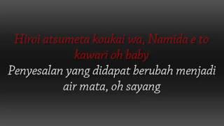 One Ok Rock   Heartache (Indonesian Translate)