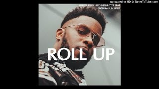 MALEEK BERRY EKO MIAMI TYPE BEAT-ROLL UP INSTRUMENTAL PROD BY SLIM MAJIK SOLD SOLD SOLD