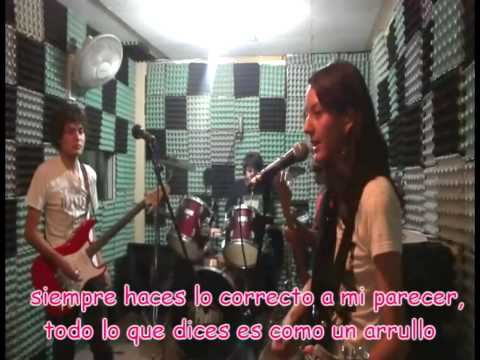 SKULLDAYS- FIX YOU version 1 (en ensayo-subtitulada en español!)