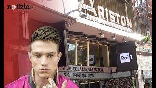 Sanremo 2019, Irama Svela Chi è La Ragazza Con Il Cuore Di Latta | Notizie.it