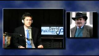 Pregnancy Center Founder Hangs Up on David Pakman When Called Out on Medical License