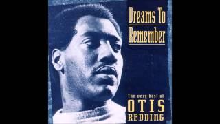 Otis Redding - Sitting On The Dock Of The Bay