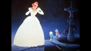 Cinderella Dream Cast