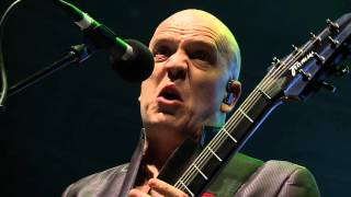 DEVIN TOWNSEND PROJECT   March Of The Poozers  (Live At Royal Albert Hall)