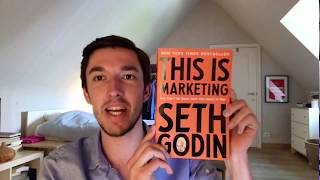BOOK SUMMARY: This Is Marketing By Seth Godin: 5 Quotes Explained