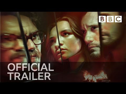 The Little Drummer Girl: Trailer - BBC