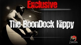 """Boondock Hippy """"No place like home"""" Official Music Video"""