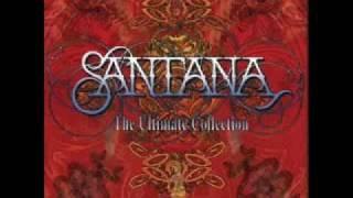 Santana  Black Magic Woman