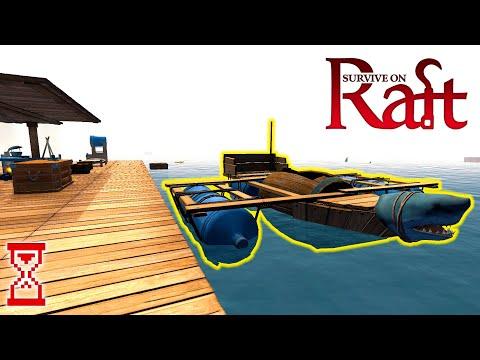 Survival on raft | Глобальное обновление игры
