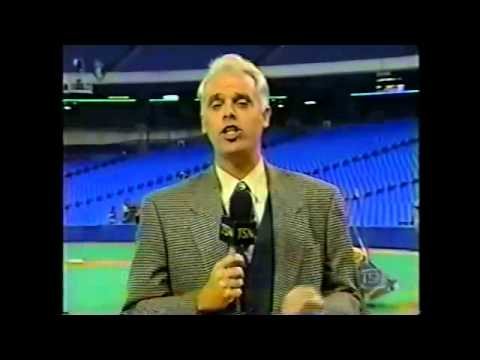 1997 News: Jays Fire Cito Gaston