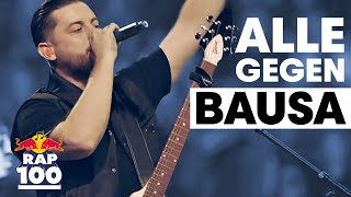 Red Bull Soundclash 2019: Alle gegen Bausa | LIVE!
