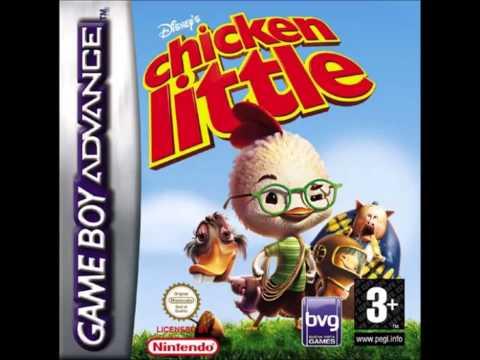 chicken little gba coolrom