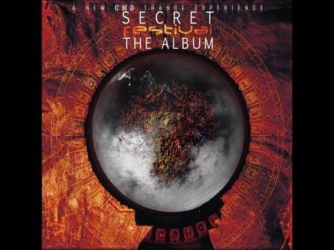 Secret Festival - The Album by CMD Records 2013