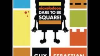 Guy Sebastian - Dare to be Square Audio