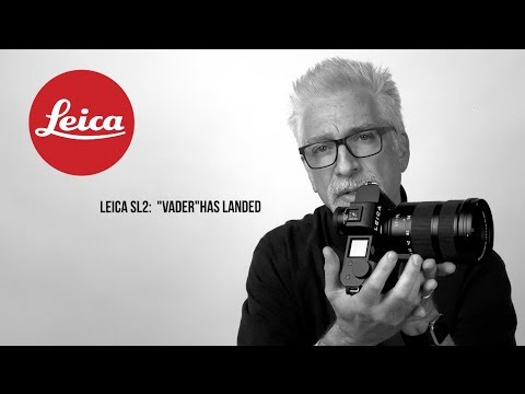 External Review Video wySW5n0JIvk for Leica SL2 Full-Frame Camera