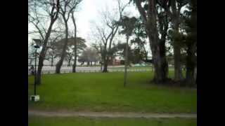 preview picture of video 'laguna de chascomús y otros lugares de la ciudad.'