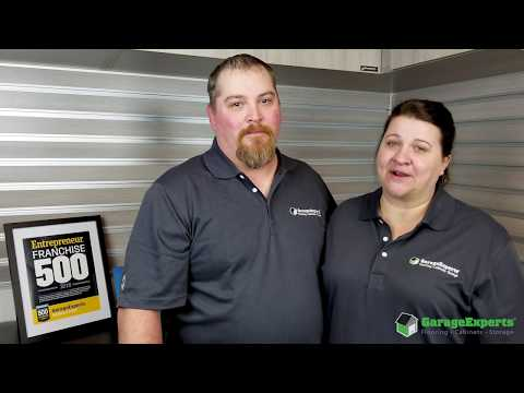 Garage Experts of Southern Minnesota Bio Video