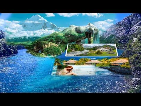 проект прошоу продюсер отпуск в горах
