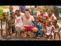 Afrikann Bir Kynde Uyanmak ve YAAM Kenya