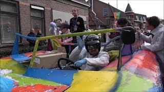 Carnaval Kinderoptocht Dongen 2019 - Langstraat TV