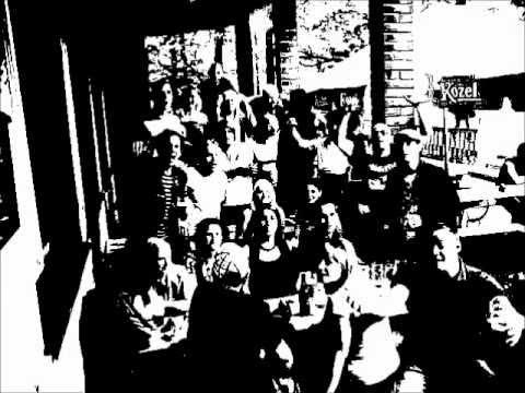 The Fialky - THE FIALKY - Počernice boys (video2011)