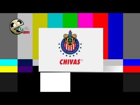 Chivas tv y Cineclick fracasan en el America vs Chivas