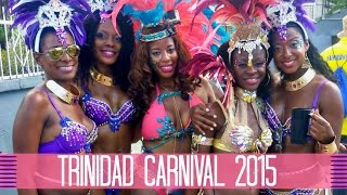 Trinidad Carnival 2015: Like Ah Boss Music Video