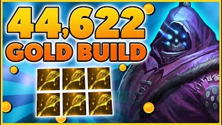 The NEW MOST Expensive Build in League of Legends (4 PENTAKILLS) -BunnyFuFuu | League of Legends