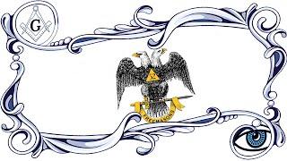 Masonic Education #36 - The 33rd Degree