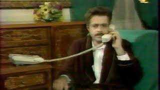 Джентльмен-шоу: Юрий Стыцковский (1996-1997)