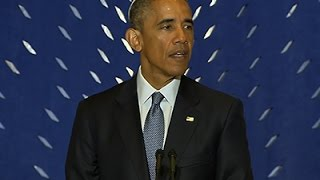 Obama Offers Reassurance About Iran Nuke Deal