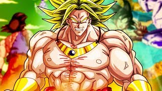 SEARCHING FOR NEW SUMMONING ANIMATIONS! BROLY SUMMONS! Dragon Ball Legends