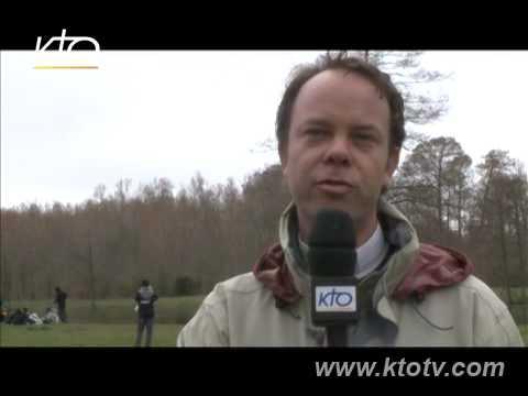 Père Yves-Arnaud Kirchhof
