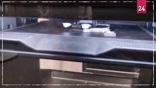 """""""نيويورك أبوظبي"""" تطور كمامات مستدامة باستخدام """"الطباعة الثلاثية"""""""