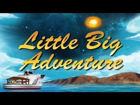 jeu pc little big adventure