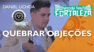 Treinamento TOP Com Daniel Uchoa - Hinode Fest Fortaleza