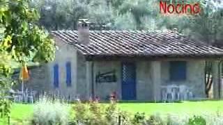 preview picture of video 'I Casali del Moraiolo'