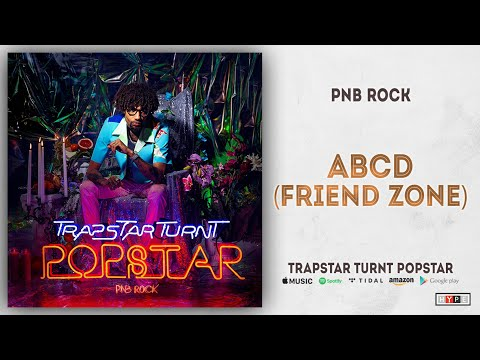 "PnB Rock – ""ABCD"" (Friend Zone)"