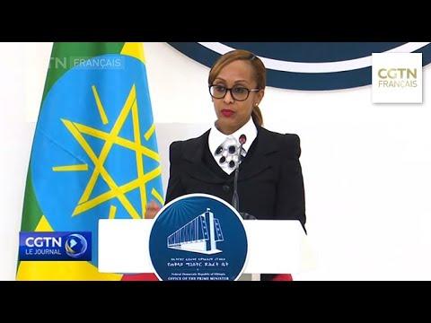 Les autorités éthiopiennes annoncent assouplir les restrictions visant l'aide humanitaire Les autorités éthiopiennes annoncent assouplir les restrictions visant l'aide humanitaire