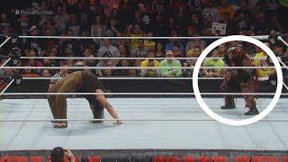 Everytime the Boogeyman Has Returned to WWE