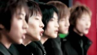 DEBUT [HD] Dong Bang Shin Ki (TVfXQ)  Hug (Starring Go Ara) MV.flv