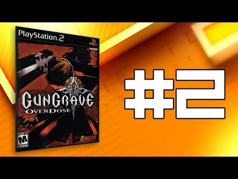 •+ Watch Full Gungrave - Die Trying (Vol. 4)
