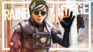 Rainbow Six moments that are filled with FUN TIMES, ENJOYMENT, and WANTING TO END IT ALL!! LOL!
