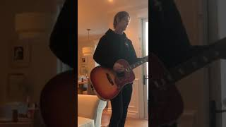 Duff McKagan — Tenderness [Acoustic Home Version]