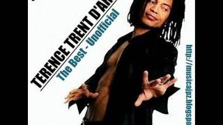 terence trent darby , lets go foward, hq audio.