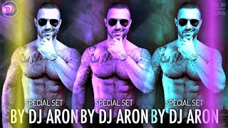 DJ ARON   NEW SPECIAL SET MEXICO 2018